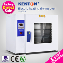 Excellent quality electric hot air sterilizing drying oven for laboratory