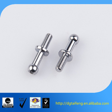 High Tensile Auto Fasteners Clamp Screw Bolt Vehicle Window Screws