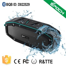 Factory Price Loudspeaker Box Portable IPX6 Waterproof Bluetooth Speaker Made in China