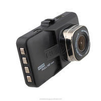 2017 Hot selling 1080p full hd dash cam wdr car dvr camera