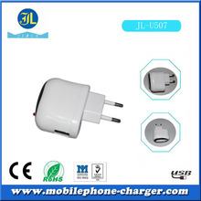 Universal electric type wall charger usb 1a 1 port with best price