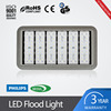 Aluminum 160w led floodlight with CE and RoHS Certification