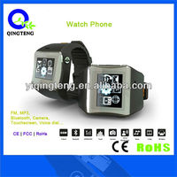 2013 best selling personalized design mobille watch phone