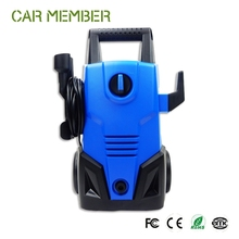 High pressure 140Bar automatic self service car wash equipment machine price for car washing