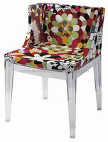 SADAWY -sofa chair COVER ---- PC CHAIR DC-493
