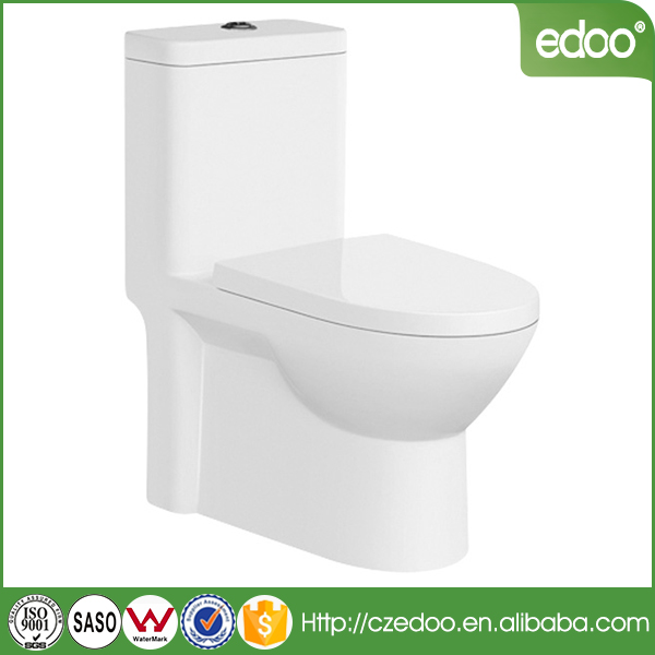 Moslem style toilets sanitary ware New-design Water saving Washdown One piece toilet/ Dual Flush bathroom one piece toilet