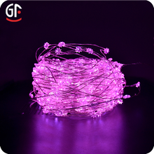 Party Supply Advertising Gift Product Multi-Color Led String star shape Lights