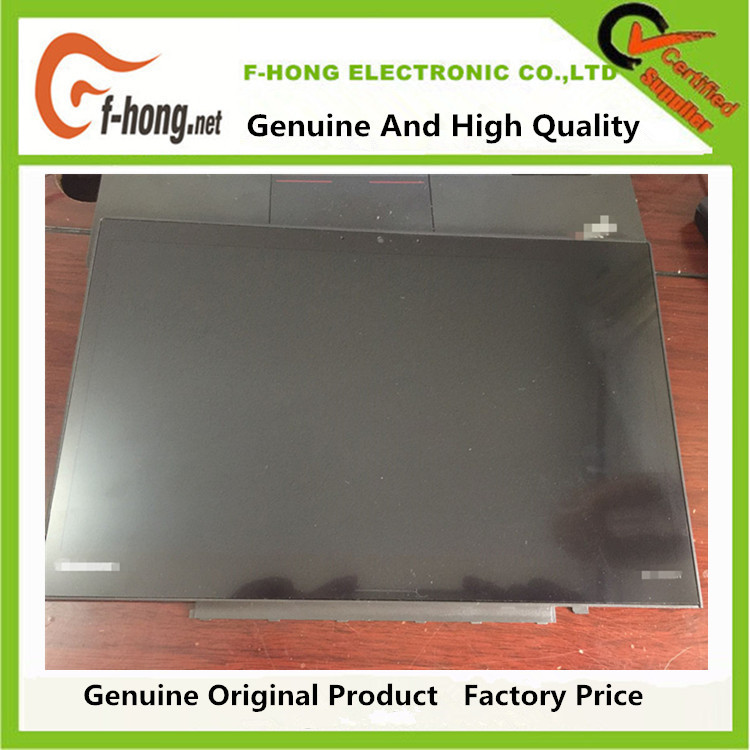 LCD Screen Touch Panel 00HN829 For Lenovo X1 Carbon