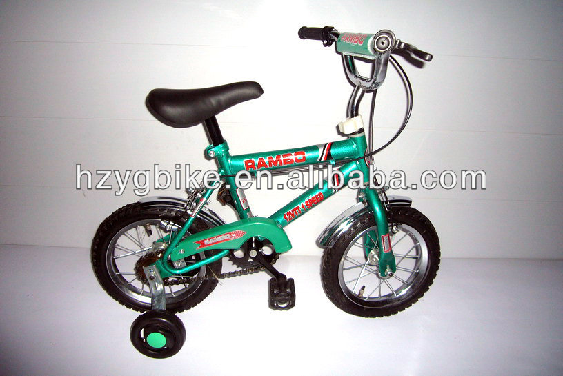 BEST Price Cool Boy Freestyle BMX Bicycles/Kids Bicycle