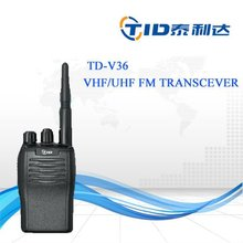 TD-V36 New Black Walkie Talkie long distance motorcycle aerial