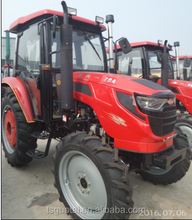 New brand tractor 70hp 4wd hot sale cheap price promotion hot sale