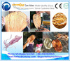 slices of fish meat roast machine/Fillet snake food