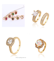 2016 Christmas gifts for free gold wedding ring