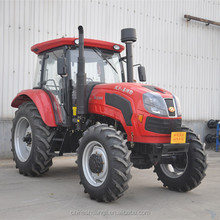 using(16F+8R) strong gearbox farm tractor 1304