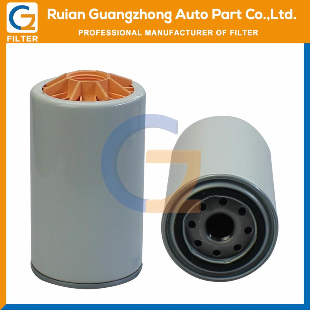 Truck Generator Fuel Filter Water Separator FS1242 with cheap price