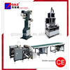 High rigidity corrugated box making line machine prices