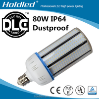 High lighting greenergy lamp smd2835 led corn bulb 80w e40
