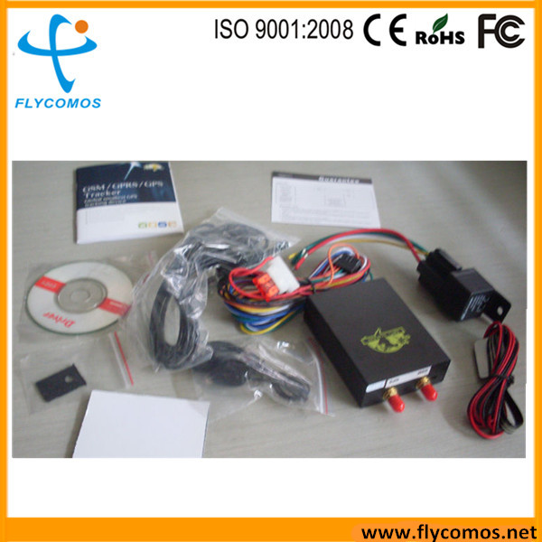 TK106 GPS tracker systems