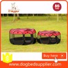 Foldable Dog Play Yard / Pet Playpen Dog Barrier