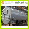 Enough Heating Power Fire Tube Oil and Gas Steam Boiler Manufacturer