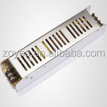 S-150N 150W 12V 24V transformer led driver swithcing power supply 16.5a 6a single output