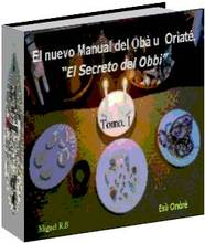 SANTERIA-ELOBBI-EBook