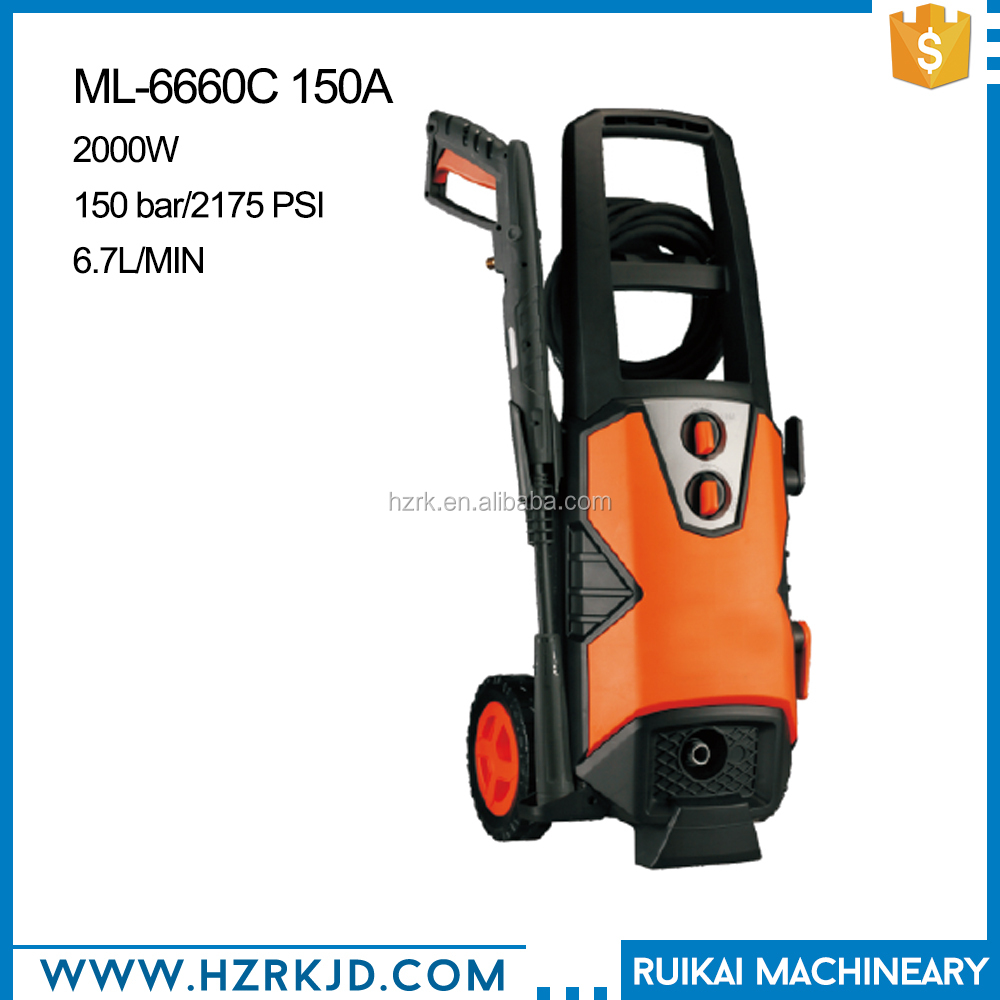 Chinese high quality power high jet pressure washer
