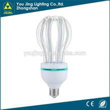Good quality corn light ul / cul certificated light fitting e40 led retrofit lotus corn light