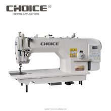 Golden Choice GC9000N-D4 all-in-one Computerized Direct Drive Full Function Juki Lockstitch Industrial Sewing Machine price