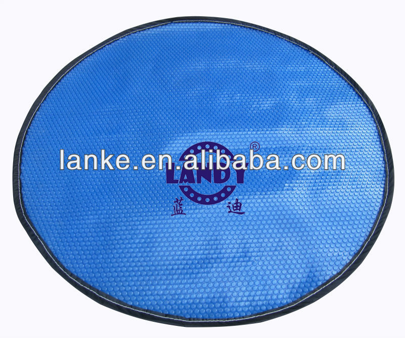 Diameter Winter safety swimming pool cover