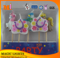 Top Sale Best Price Animated Toothpick Party Birthday Candle