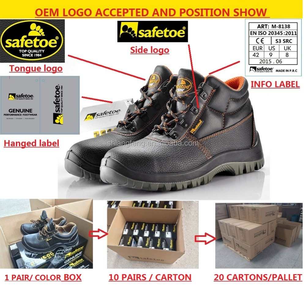 Kitchen Work Shoes S2 Safety Shoes Anti Static Safety Shoes L 7019 View Kitchen Work Shoes