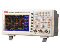 Benchtop Digital Storage Oscilloscope, 50MHz Bandwidth, Dual Channel, 500MS/s Sample Rate, USB Communication, UTD2052CL