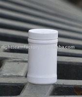 Insurance tablet bottle plastic bottle plastic medicine bottle