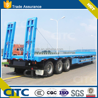 transport vehicle / transport construction materiales(cement) machine/ semi-trialer