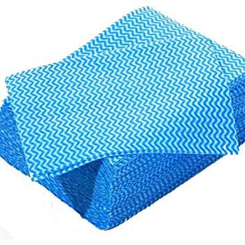 Best Disposable Nonwoven Kitchen Cleaning Dish Cloth