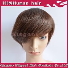 Hot Sales Human Hair Toupee For Women 8*10 Unprocessed Hair Toupee