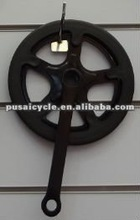 high quality low price custom bike carbon crank for sale