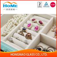 Factory Price Luxury Jewelry Decorative Custom