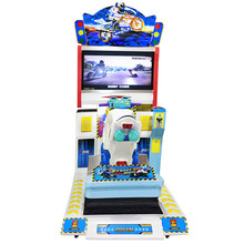 Indoor Electric Motorcycle Driving/Racing Car Motorcycle Simulator Games Arcade Coin Operated Video Games Machine
