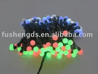 led bouquet christmas decoration light for weeding