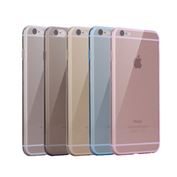 Mixed color Whole Cheapest TPU cover for iphone 6s,for apple iphone 6s TPU cover,Mobile phone cover for iphone 6s