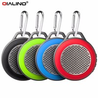 Portable Mini Waterproof for Shower Car Wireless Handsfree Receiver Calls Music with Sucker Bluetooth Speaker