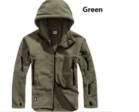 Manufacturer Spring TAD Outdoors Military Tactical Outdoor polar fleece jacket