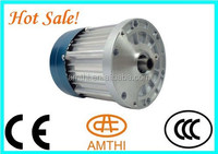 dc electric motor 48v with controller, electric motor 48v 2000w, 48V electric tricycle motor for trike, AMTHI