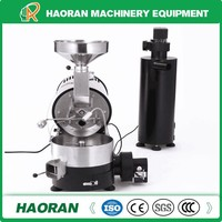 Automatic industrial coffee roasting machines/cocoa bean roasting machine/coffee bean roaster