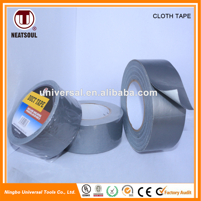 Chinese Products Wholesale cloth cheap duct tape