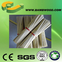 Engineered Round Bamboo Stick High Load
