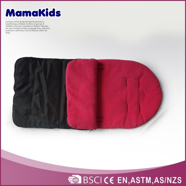 China manufactured high quality baby foot muff