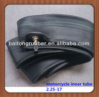 Motorcycle Tire And Tube 2.25-17 Motorcycle Spare Parts ThailandHigh Quality Delivery Just-In-Time